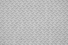 Checkerplate. A checkerplate background stock images