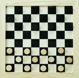 Checkers Stock Photos