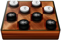 Checkers Stock Images