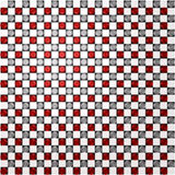 Checkers background Stock Photography