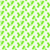 Hexagonal Seamless Background Pattern Stock Photos