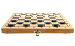 Checkers Royalty Free Stock Photos