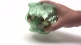 Checking Savings Stock Image