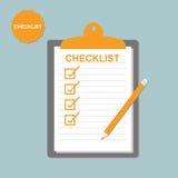 Checklist, Vector Stock Photos