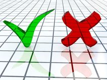 Checkmark Stock Images