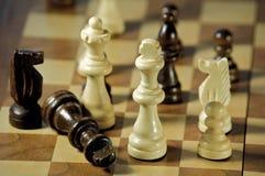 Checkmate Fotografia Stock Libera da Diritti