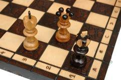 checkmate Zdjęcia Royalty Free