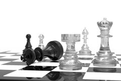 checkmate иллюстрация штока