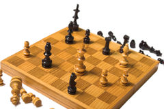 Free Checkmate Stock Images - 3049684