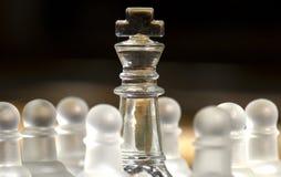 checkmate Стоковая Фотография