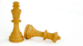 checkmate Obraz Royalty Free