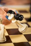 checkmate Fotografia de Stock Royalty Free