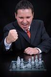 checkmate Immagini Stock Libere da Diritti