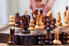 checkmate Zdjęcie Royalty Free