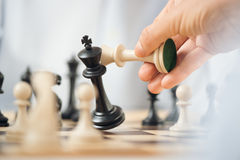 checkmate images stock