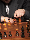 checkmate Obrazy Royalty Free