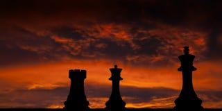checkmate ilustração royalty free