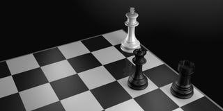 checkmate Photo stock