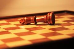 checkmate Obrazy Stock