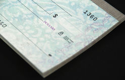 Free Checks Royalty Free Stock Photography - 5030167