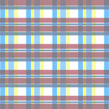 Checks pattern Royalty Free Stock Photos