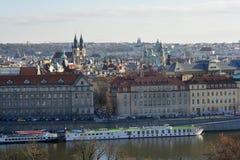Checo Republic_Prague Fotos de Stock