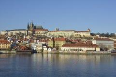 Checo Republic_Prague Imágenes de archivo libres de regalías