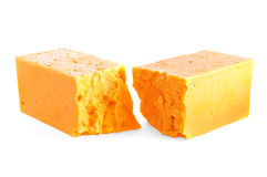 Cheddar Royalty Free Stock Photography