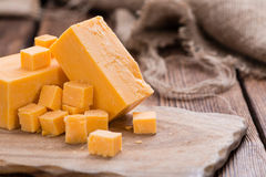 cheddar photo stock