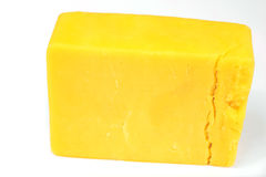 Cheddar cheese stock photography