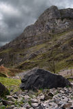 Cheddar gorge Royalty Free Stock Photography