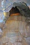 cheddar jaskiniowy obraz stock