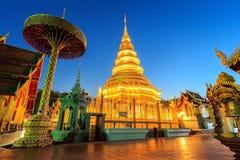 Chedee della Tailandia immagine stock