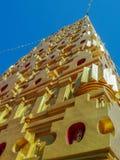 Chedi Buddhakhaya Immagine Stock Libera da Diritti