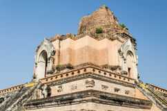 CHEDI- LUANG Royalty Free Stock Photography