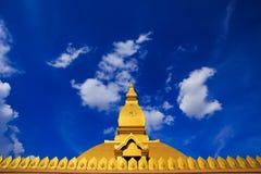 Chedi Maha Mongkol Bua Fotografia Stock