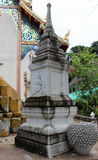 Chedi. Royalty Free Stock Photography