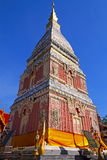 Chedi Phra das Renu Lizenzfreie Stockfotografie