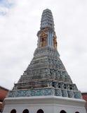 Chedi przy Watem Phra Kaew Fotografia Royalty Free