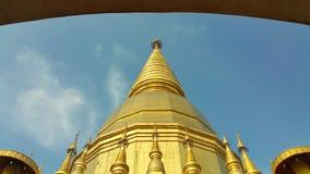 Chedi Sri Viengchai Fotografia de Stock Royalty Free