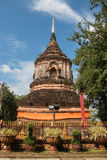 Chedi Stock Photo