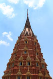 Chedi Royalty Free Stock Photography