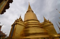 Chedi van Siratana van Phra Royalty-vrije Stock Fotografie