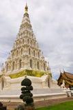 Chedi Wat Chedi Liam 2 Zdjęcie Royalty Free