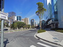 Chedid Jafet Avenue Stock Photography