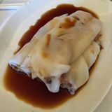 Chee Cheong Fun Royalty Free Stock Image