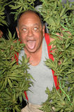 Cheech Marin Stock Photography