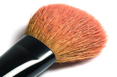 Cheek brush. Stock Photography