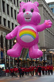 Cheer Care Bear Stock Photo