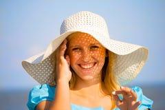 Cheerful Stock Photo